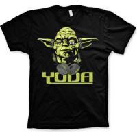 Star Wars Cool Yoda T-Shirt