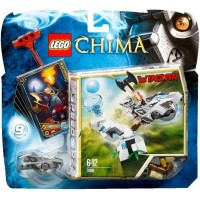 LEGO Legends of Chima Istorn 70106