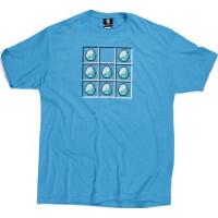Minecraft Diamond Crafting T-shirt Turkos