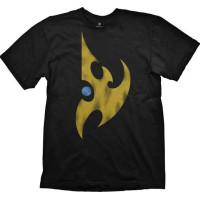 Starcraft II Protoss Vintage Logo T-Shirt