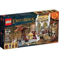 LEGO Sagan om Ringen Elronds Råd 79006