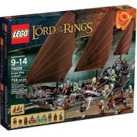 LEGO Sagan om Ringen Piraternas Bakhåll 79008