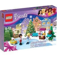 LEGO Friends Adventskalender 41016