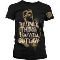Sons Of Anarchy The Only Thing I Do Well Girly T-Shirt