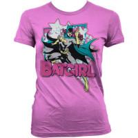 Batgirl Girly T-Shirt