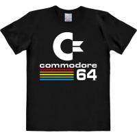 Commodore C64 T-shirt