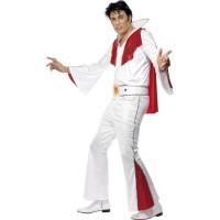 Elvis-dräkt