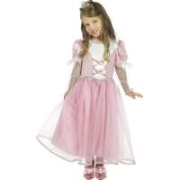 Kunglig Prinsessdräkt för Barn