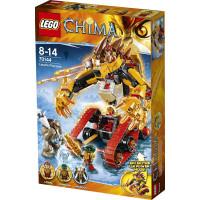 LEGO Chima - Lavals eldslejon