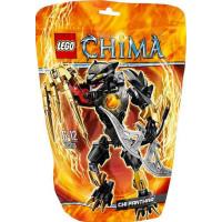 LEGO Chima - CHI Panthar