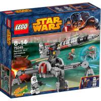 Lego Star Wars Republic AV-7 Anti-Vehicle Cannon 75045