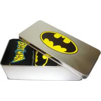 Batman Strumpor Presentförpackning 3-pack