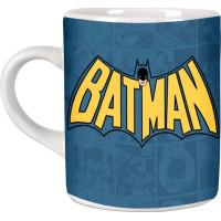 Batman Mugg Espresso