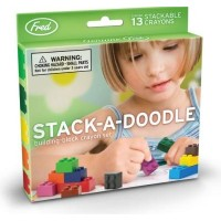 Stack-a-doodle