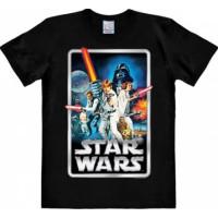 Star Wars A New Hope T-shirt
