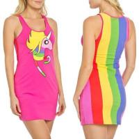 Adventure Time Lady Rainicorn Nattlinne