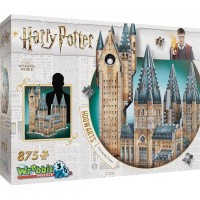 3D Pussel Harry Potter Hogwarts Astronomy Tower
