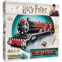 3D Pussel Harry Potter Hogwarts Express