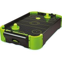 Air Hockey Neon Spelbord