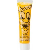 Ansiktsfärg på Tub - Gul