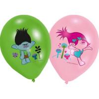 Ballonger Trolls - 6-pack