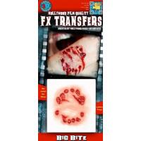Big Bite FX Transfers