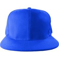 Blå Snapback Keps - One size