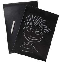 Blackboard Väggdekaler med Krita