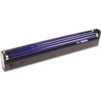 Blacklight Lysrörsarmatur - 60 cm