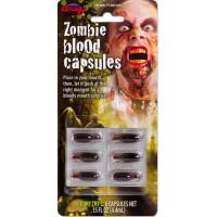 Blodampuller - 6-pack