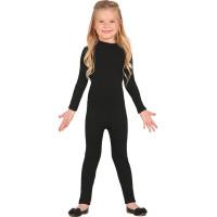 Body för Barn Svart - Large