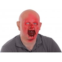 Canibal Greyland Film Mask - One Size