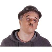 Charlie Greyland Film Mask - One size
