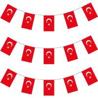 Flaggirlang Turkiet