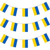 Flaggirlang Ukraina
