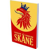 Frågor och Svar Om Skåne