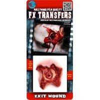 FX Transfers Exit Wound 3D