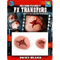 FX Transfers Point Blank 3D