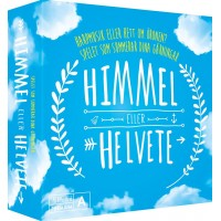 Himmel eller Helvete Frågespel