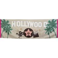 Banderoll Hollywood
