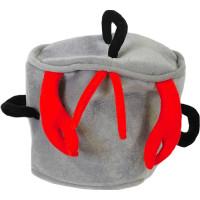 Hummer i Kastrull Hatt - One size