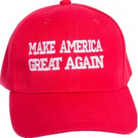 Keps Make America Great Again - One size