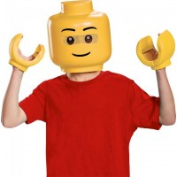LEGO Barn Tillbehörskit - One size
