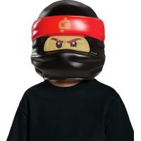 LEGO Kai Barn Mask - One size