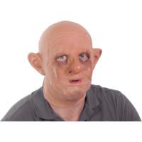 Leopold Greyland Film Mask - One size