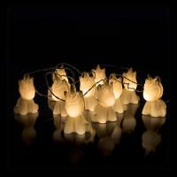 Ljusslinga Enhörningar