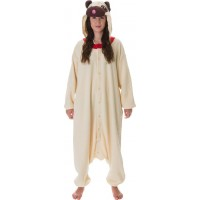 Mops Kigurumi - Medium