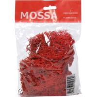 Mossa Röd 40g - 40g