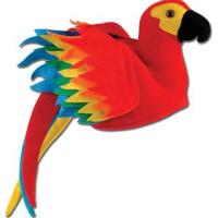 Papegoja Hatt - One size