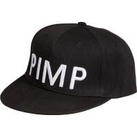 Pimp Keps - One size